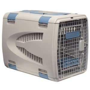 Suncast Deluxe Pet Carrier Large