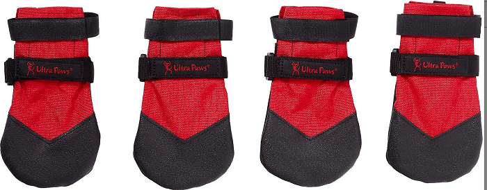 Ultra Paws Durable Dog Boots Shoes