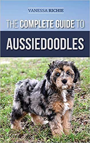 BookThe Complete Guide to Aussiedoodles